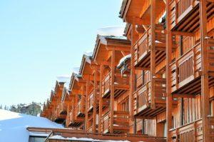 investissement locatif résidence tourisme